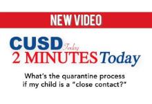 quarantine process video image