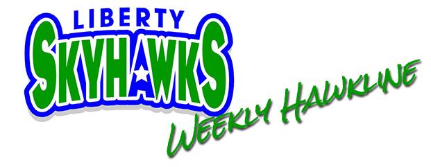 Weekly Hawkline